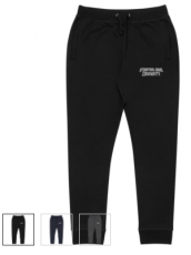 Jogginghose (Sticklogo)