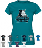 Ladies Premium Shirt